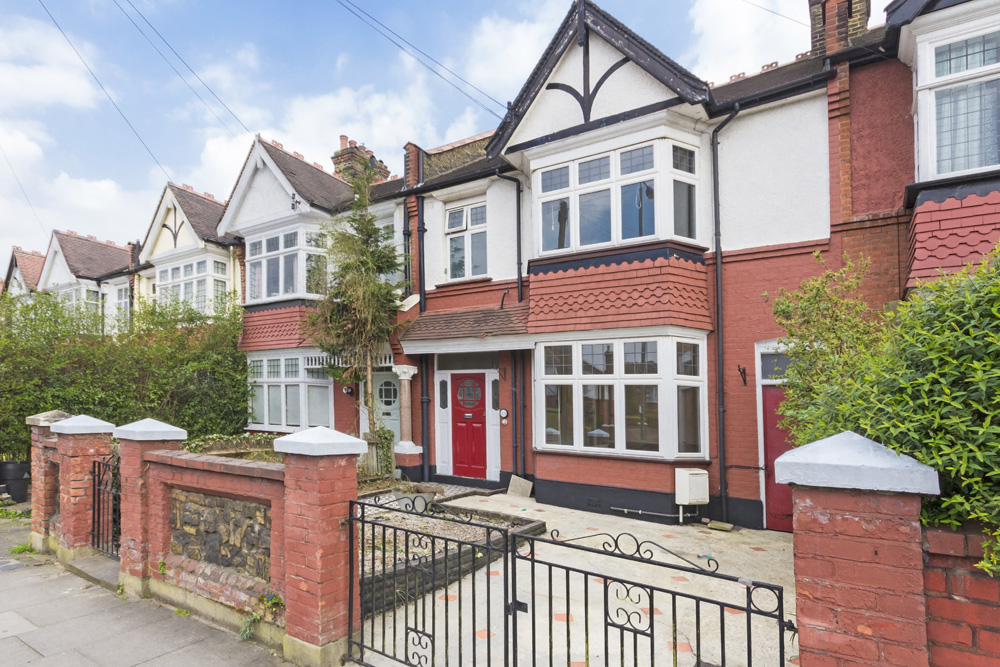 Property To Rent Wimbledon Park Road Southfields Sw18 3 Bedroom House Through Seymour Green