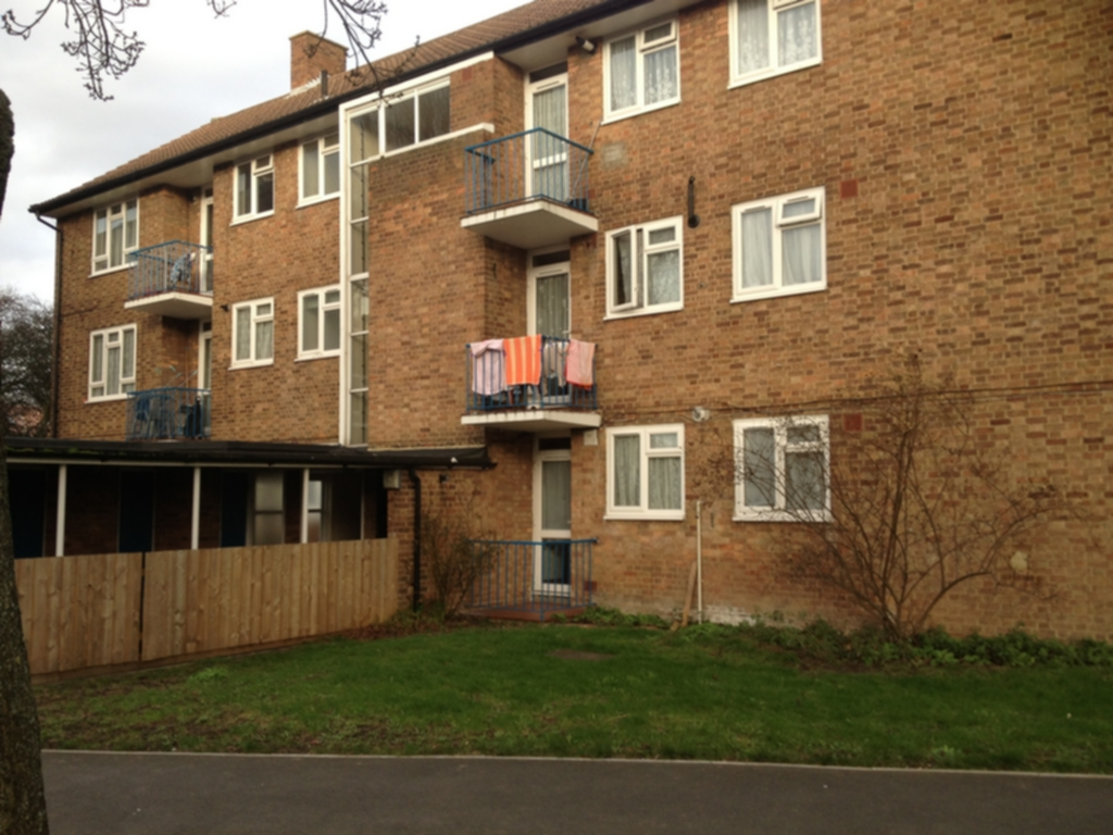 Norwood Close  Southall  UB2