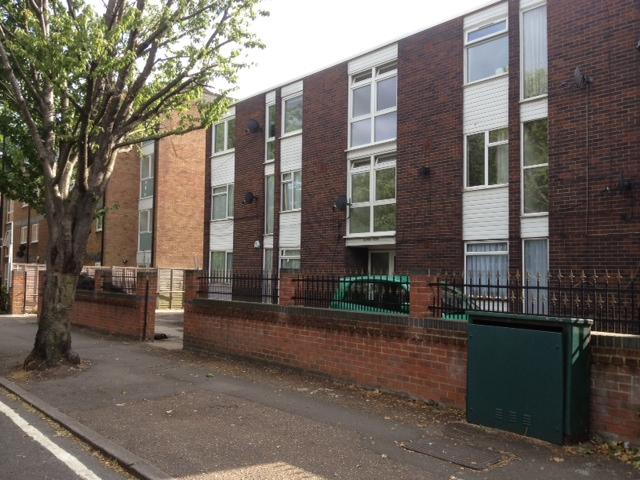 Dormers Wells Lane  Southall  UB1