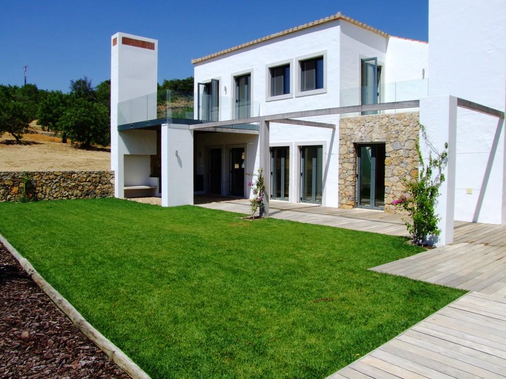 V0041 - 4 Bedroom Villa With Pool  Santa Catarina  Tavira  Portugal