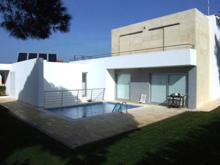V0159 - 8 Bedroom Villa With Pool  Monte Gordo  Vila Real De Santo Antonio  Portugal