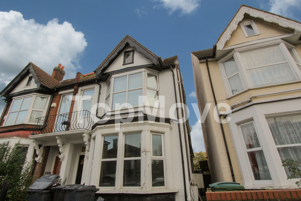 Bensham Lane  Thornton Heath  CR0