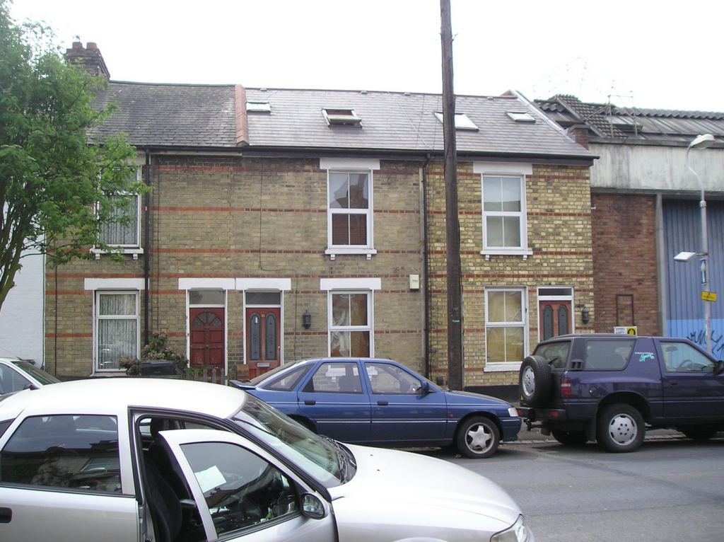 20 Crunden Road  South Croydon  CR2