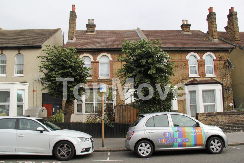 Clifford Road  South Norwood  SE25