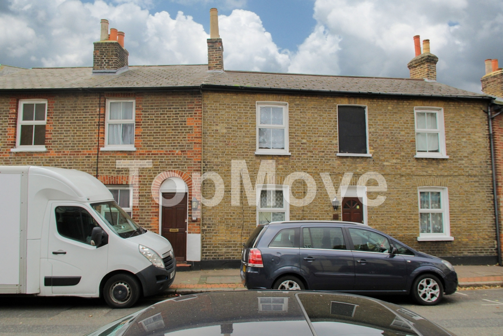 Church Road  Croydon  CR0