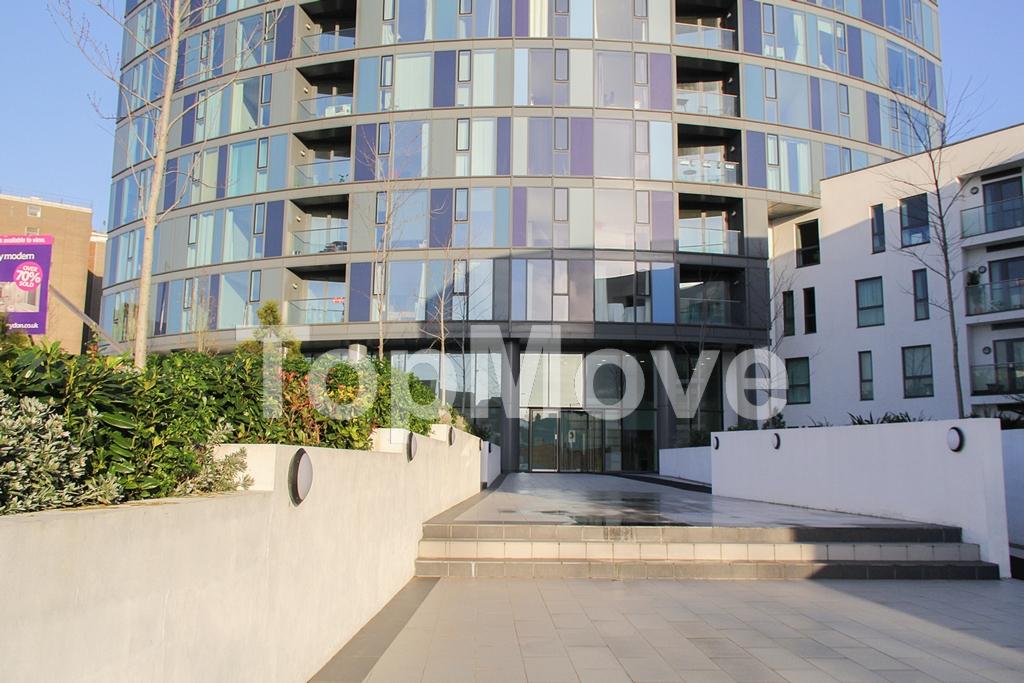 Newgate  Croydon  CR0