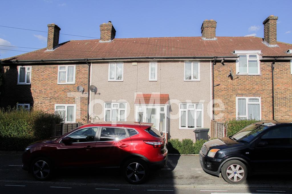 Otterden Street  Bellingham  Sydenham  SE6