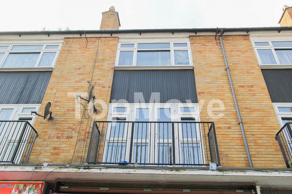 Wood Street  Walthamstow  E17