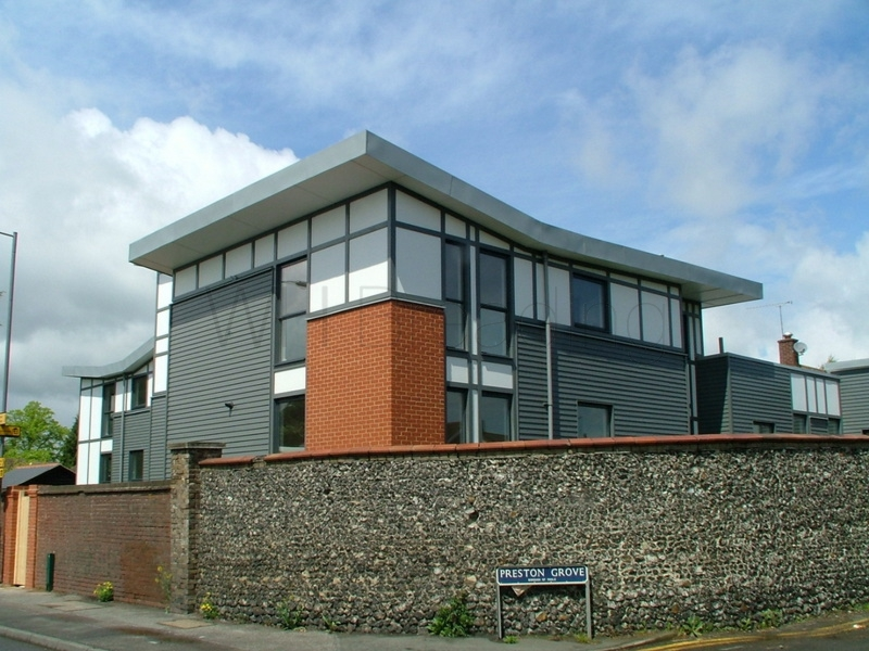 Preston Grove  Faversham  ME13