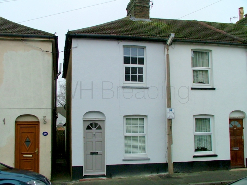 St Johns Road  Faversham  ME13
