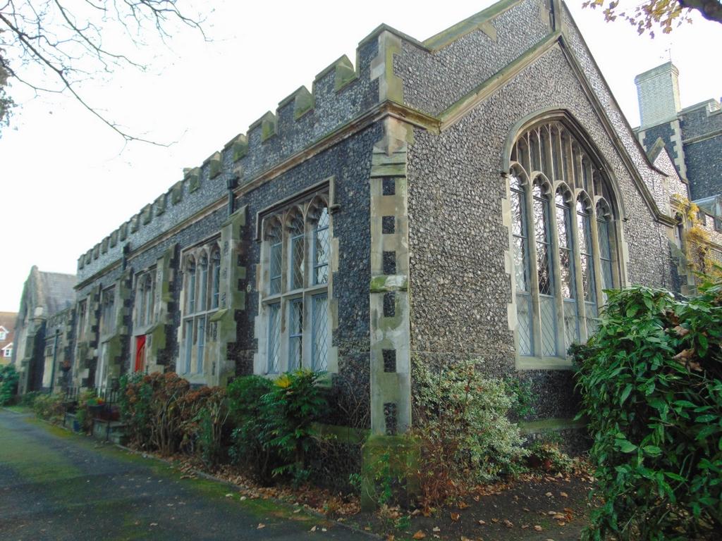 Church Road  Faversham  ME13
