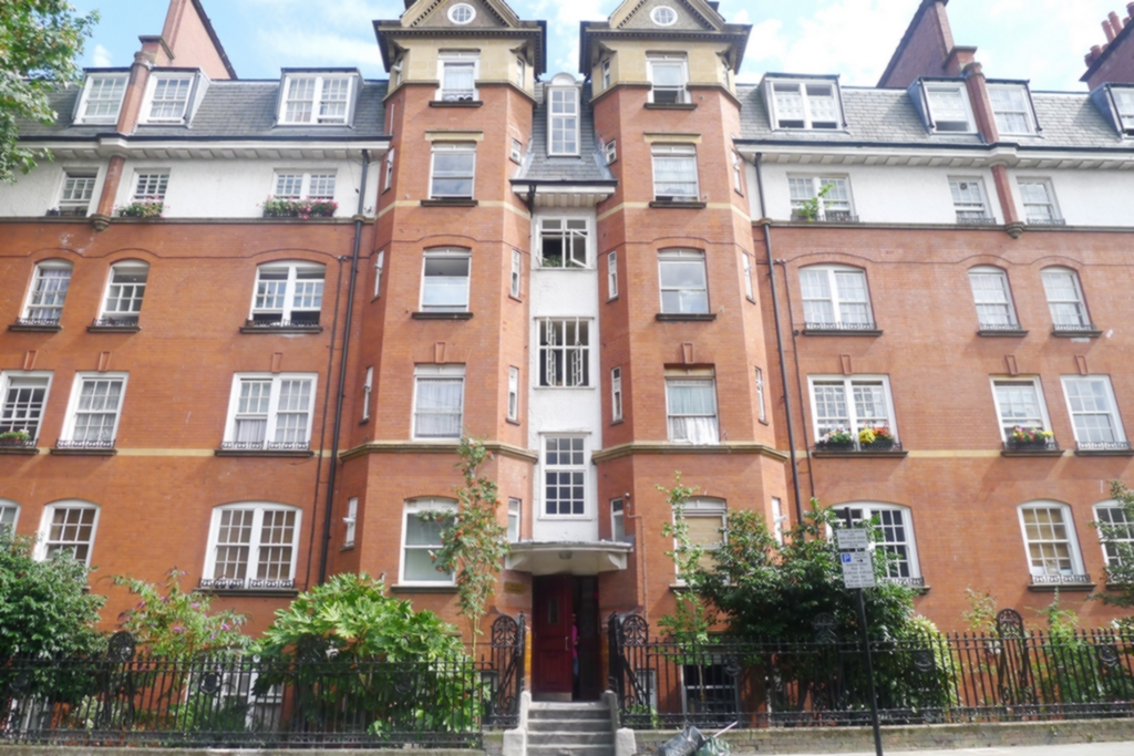 Flaxman Terrace  Bloomsbury  WC1H