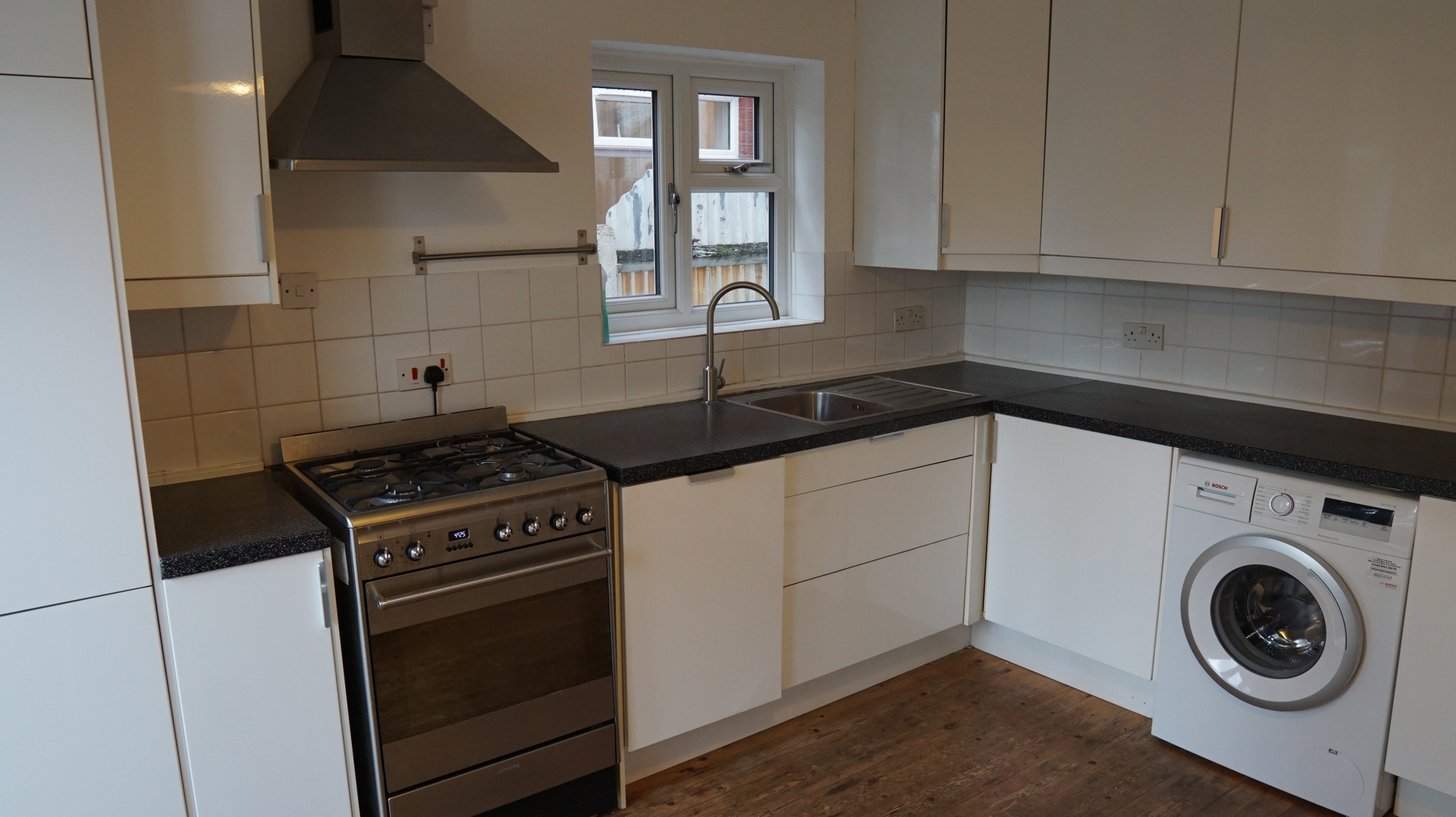 1 Bedroom Flat to rent in Wimbledon, London, SW19