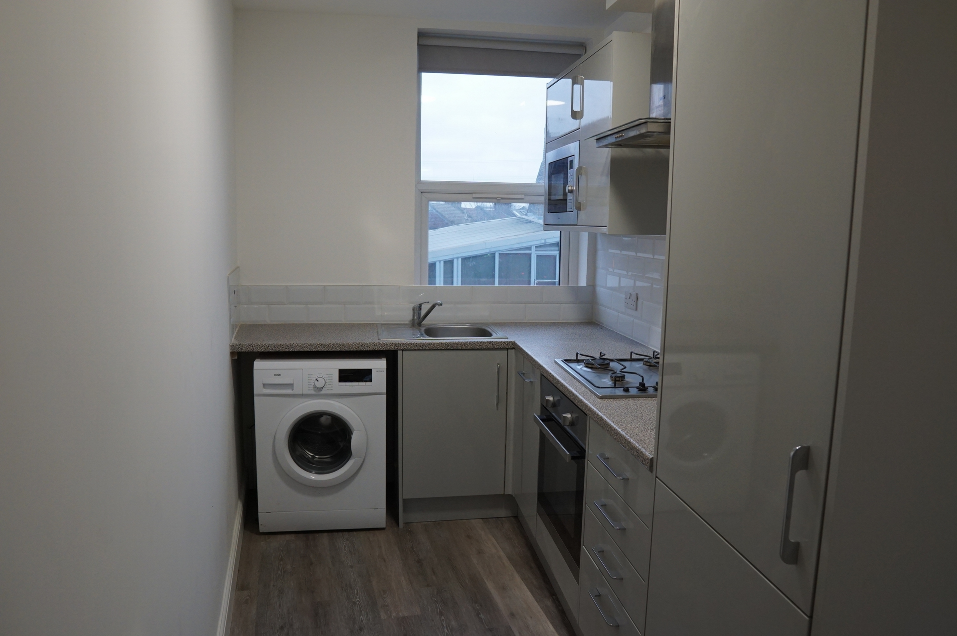 2 Bedroom Conversion to rent in Wimbledon, London, SW19