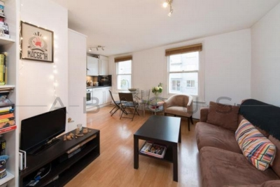 1 Bedroom Apartment to rent in Fortune Green Road, West Hampstead, London, NW6