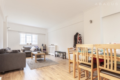 2 Bedroom Flat to rent in West End Lane, West Hampstead, London, NW6