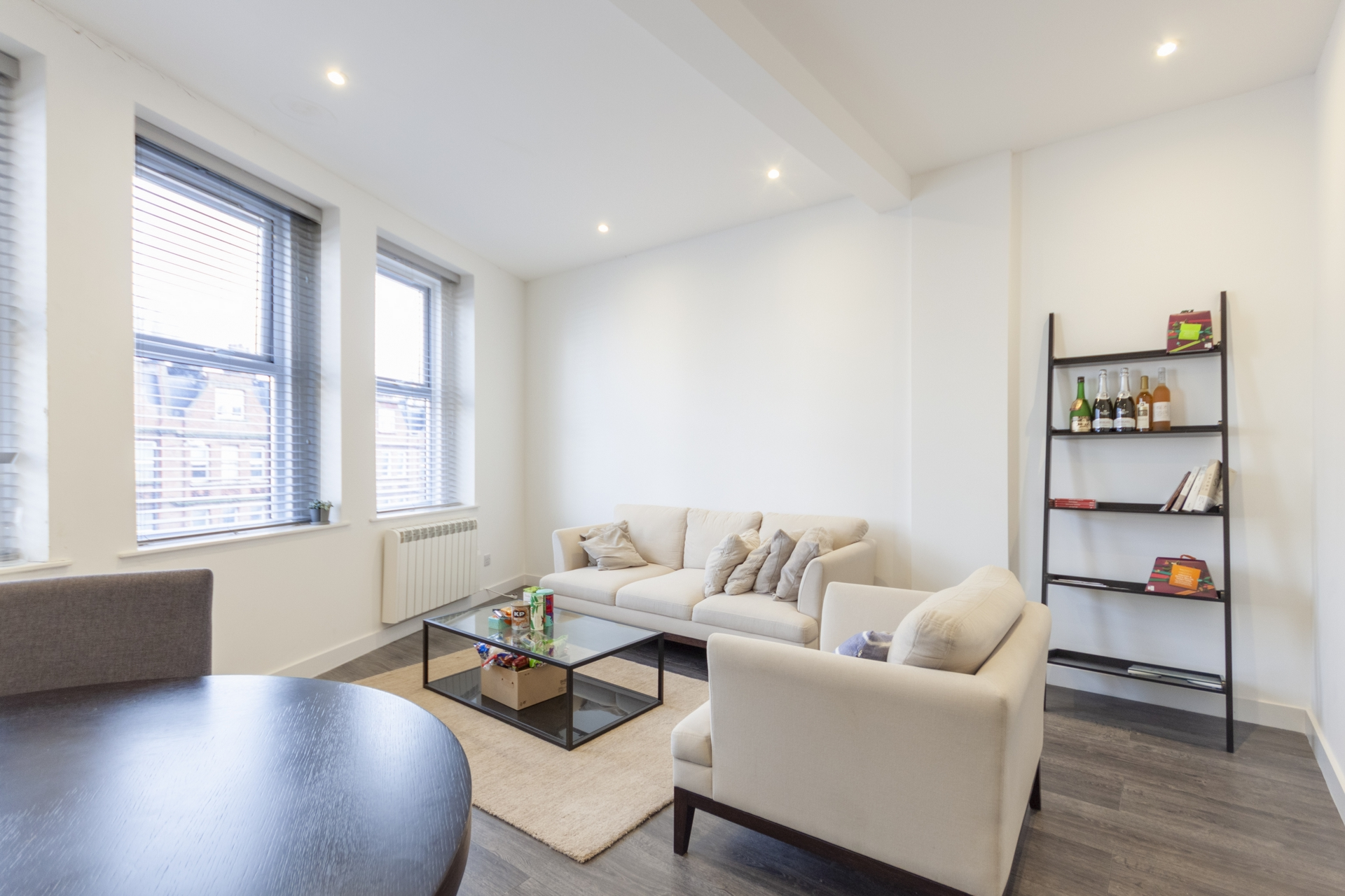2 Bedroom Flat to rent in Hampstead, London, NW3