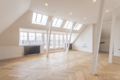 3 Bedroom Flat to rent in Kidderpore Avenue, Hampstead, London, NW3