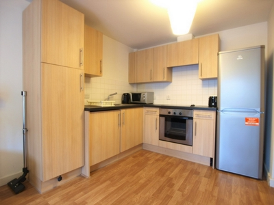 1 Bedroom Flat to rent in Murray Grove, Islington, London, N1