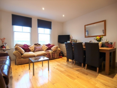 1 Bedroom Flat to rent in Bavaria Road, Archway, London, N19