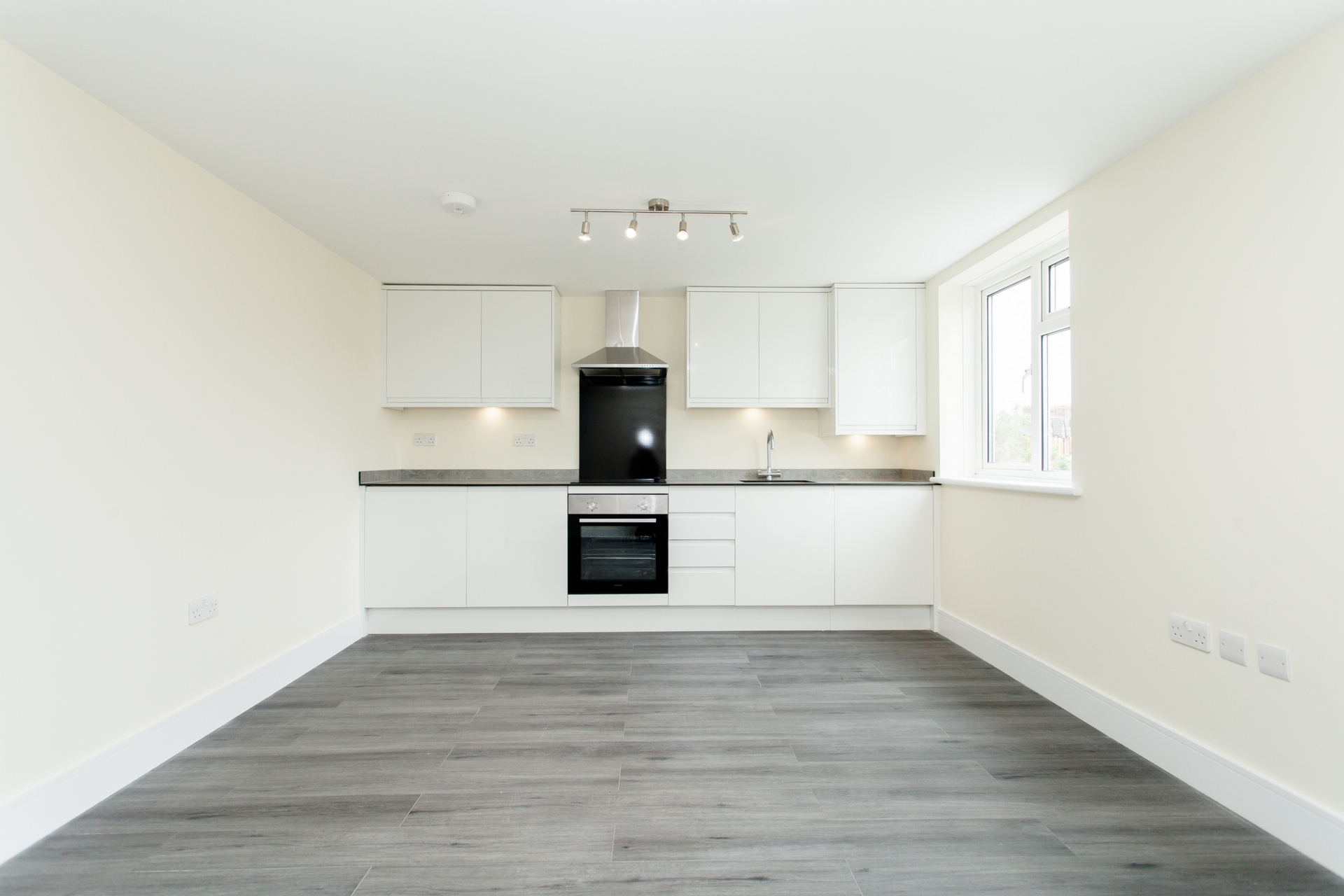 1 Bedroom Flat to rent in Crouch End, London, N8