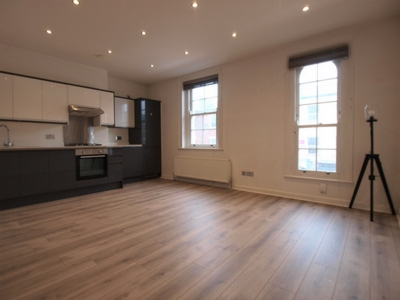 1 Bedroom Flat to rent in St Paul's Road, Highbury & Islington, London, N1