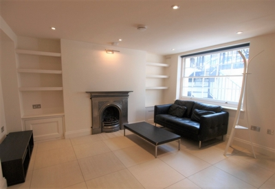 1 Bedroom Flat to rent in Amwell Street, Islington, London, EC1R