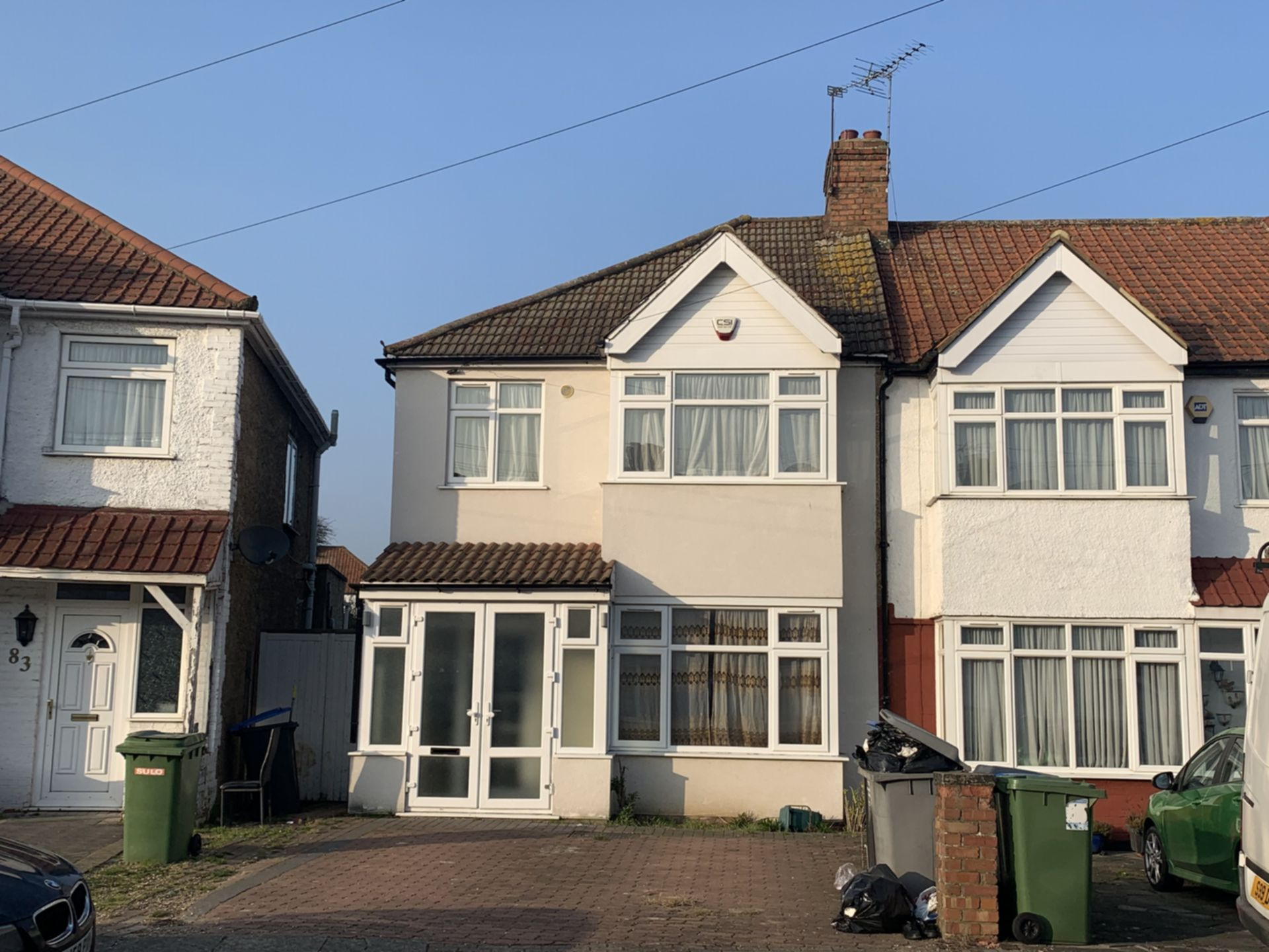 4 Bedroom 3 Bed House To Rent In Kingsbury London Nw9