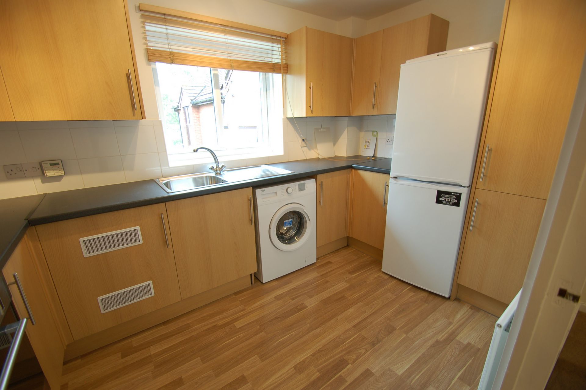 1 Bedroom Flat to rent in Hendon, London, NW4