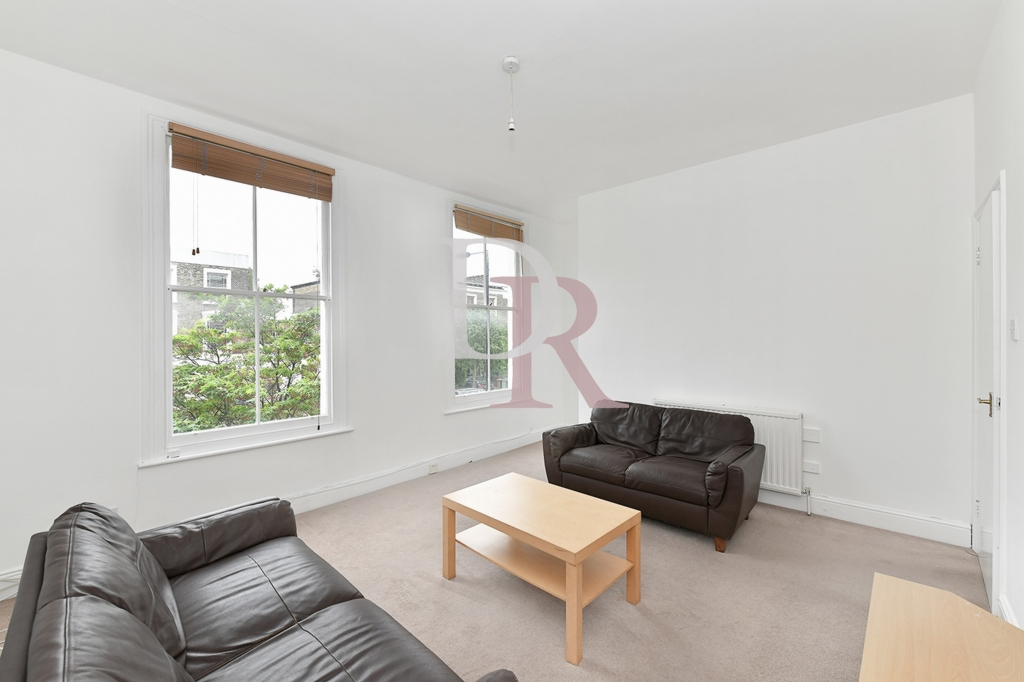 2 Bedroom Flat to rent in Islington, London, N1