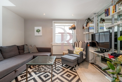 1 Bedroom House to rent in Charlton Place, Angel, London, N1