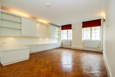 2 Bedroom Purpose Built to rent in Rosebery Avenue, Angel, London, EC1R