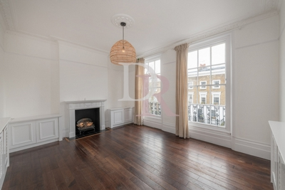 3 Bedroom Maisonette to rent in Hemingford Road, Barnsbury, London, N1
