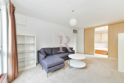 1 Bedroom Flat to rent in Highbury Grove, Highbury, London, N5