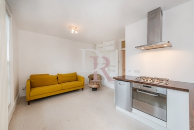 1 Bedroom Apartment to rent in Rotherfield Street, Islington, London, N1