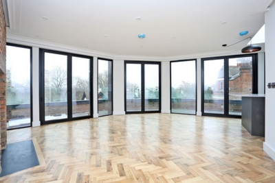 2 Bedroom Apartment to rent in Southwood Lane, Highgate, London, N6