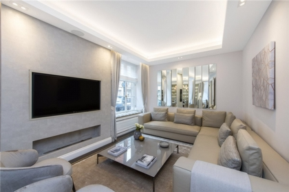 2 Bedroom Apartment to rent in Portland Place, Regents Park, London, W1B