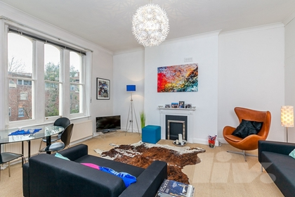 1 Bedroom Flat to rent in Talbot Road, Notting Hill, London, W2