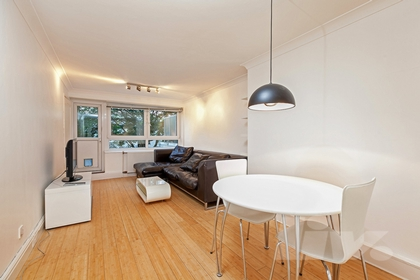 1 Bedroom Flat to rent in Mansfield Road, Hampstead, London, NW3