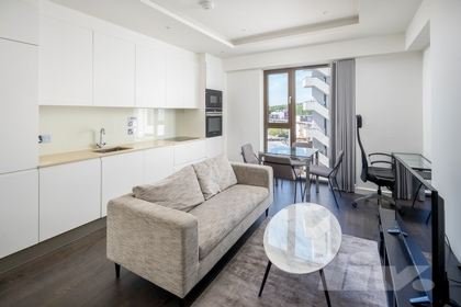 1 Bedroom Apartment to rent in Swiss Terrace, Swiss Cottage, London, NW6