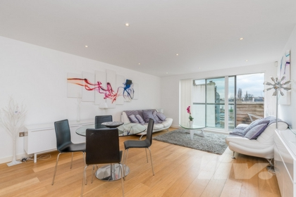 2 Bedroom Apartment to rent in Abbey Road, St John's Wood, London, NW8