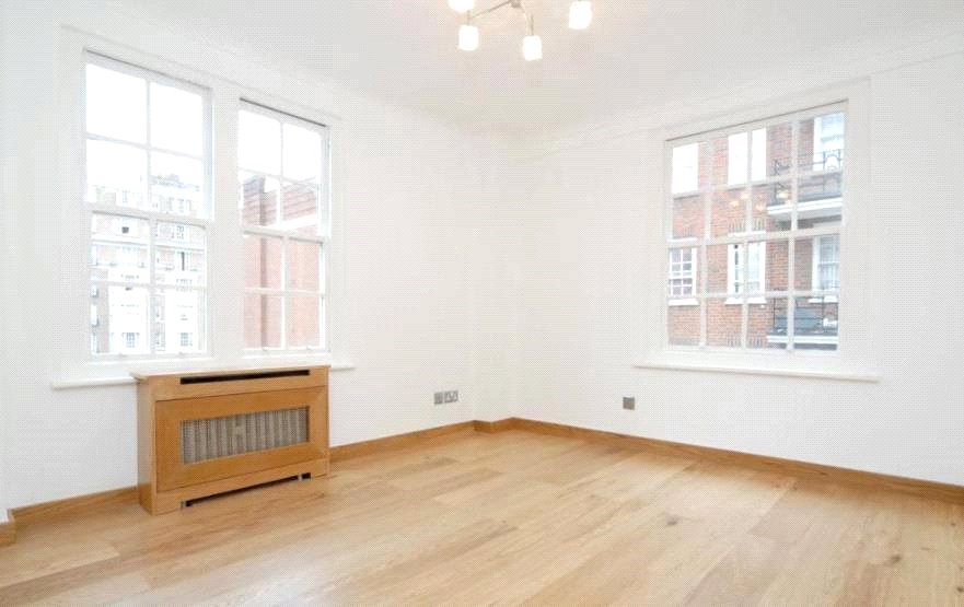 3 Bedroom Flat to rent in Marble Arch, London, W2