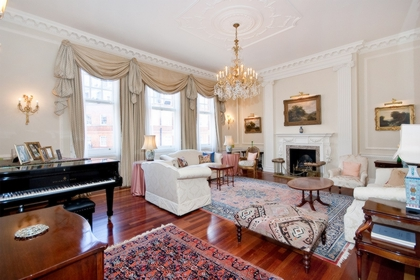 3 Bedroom Flat to rent in Prince Consort Road, South Kensington, London, SW7