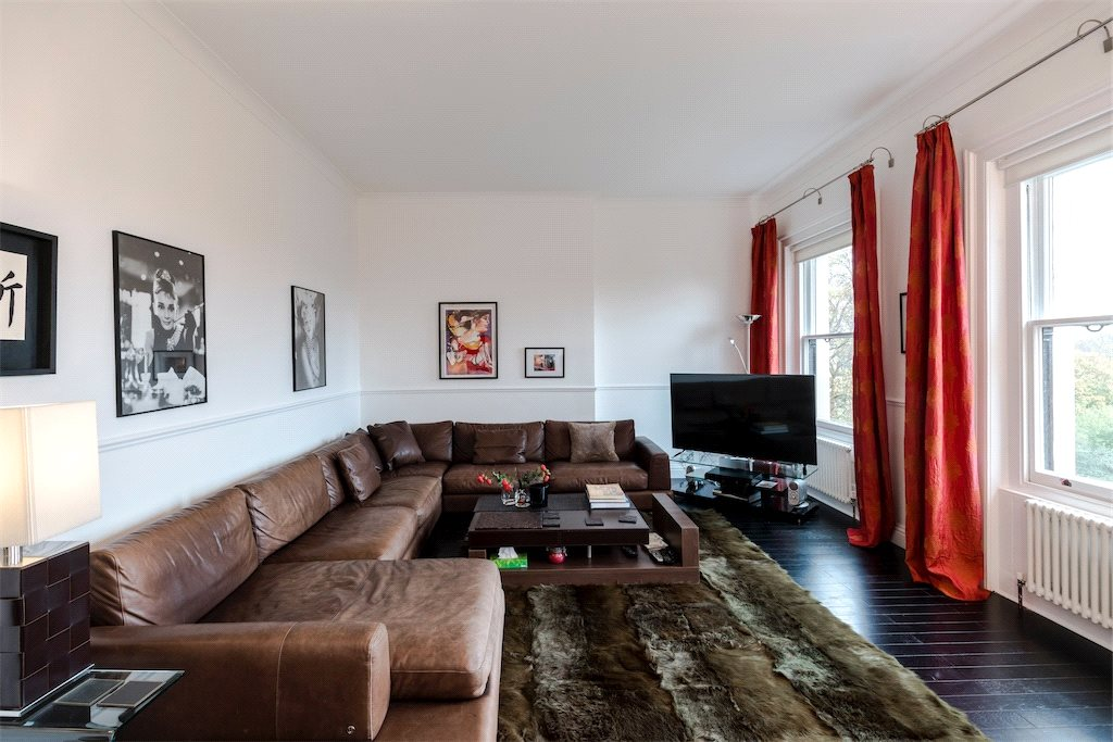2 Bedroom Apartment to rent in Marble Arch, London, W2