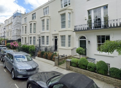 6 Bedroom House to rent in Gloucester Walk, Kensington, London, W8