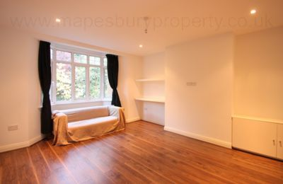 3 Bedroom Flat to rent in Finchley Road, Finchley, London, NW3