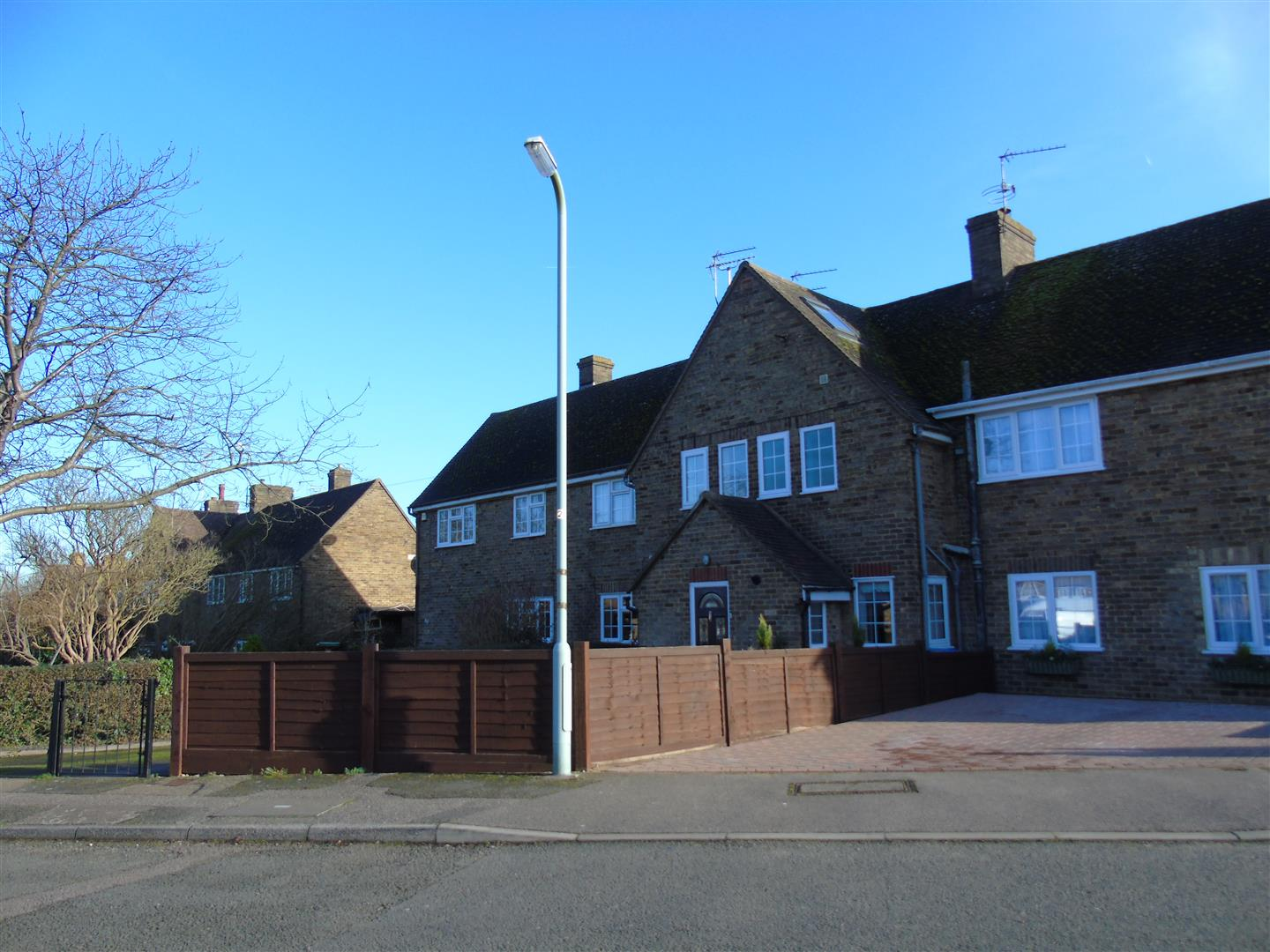 Lockley Crescent, Hatfield, AL10