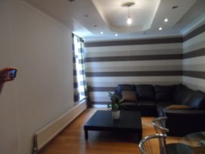 3 Bedroom Flat to rent in Donnington Road, Willesden, London, NW10