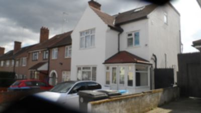 1 Bedroom Flat to rent in Warren Road, Neasden, London, NW2