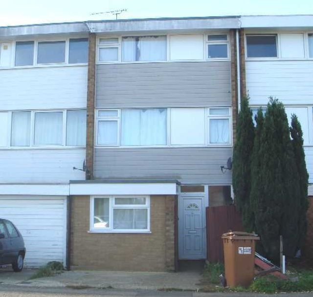 Wood Close, Hatfield, AL10